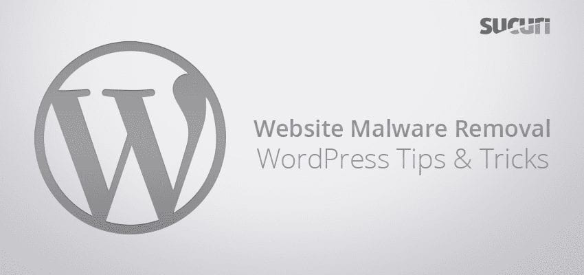 Tips on How to Clean a Hacked WordPress Site
