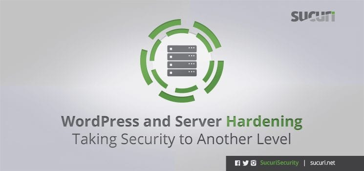 How to Harden Your WordPress Server (Advanced)