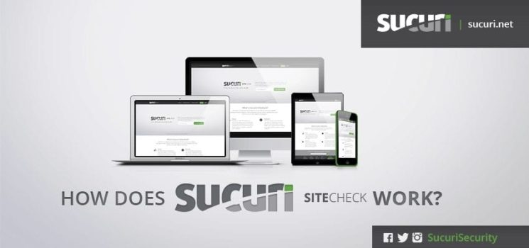 How does SiteCheck work?