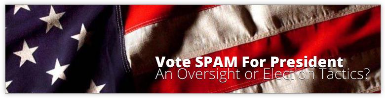 Vote Spam