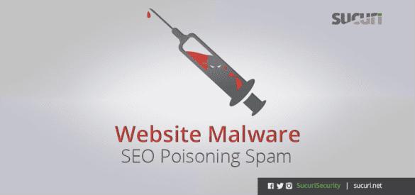 WebsiteMalwareSEO
