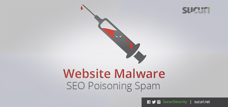 WebsiteMalwareSEO
