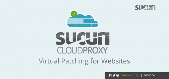 virtual patching website firewall