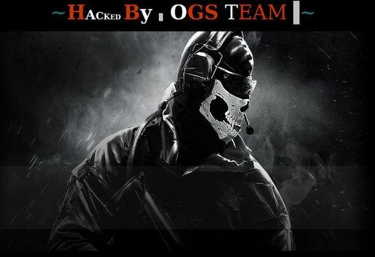Hacked Website Defacement 7