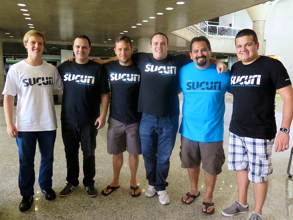 Team Sucuri