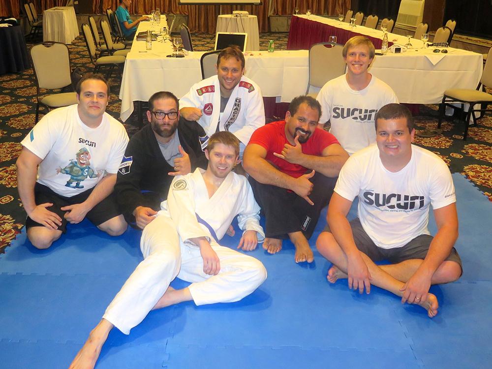 Team Sucuri BJJ