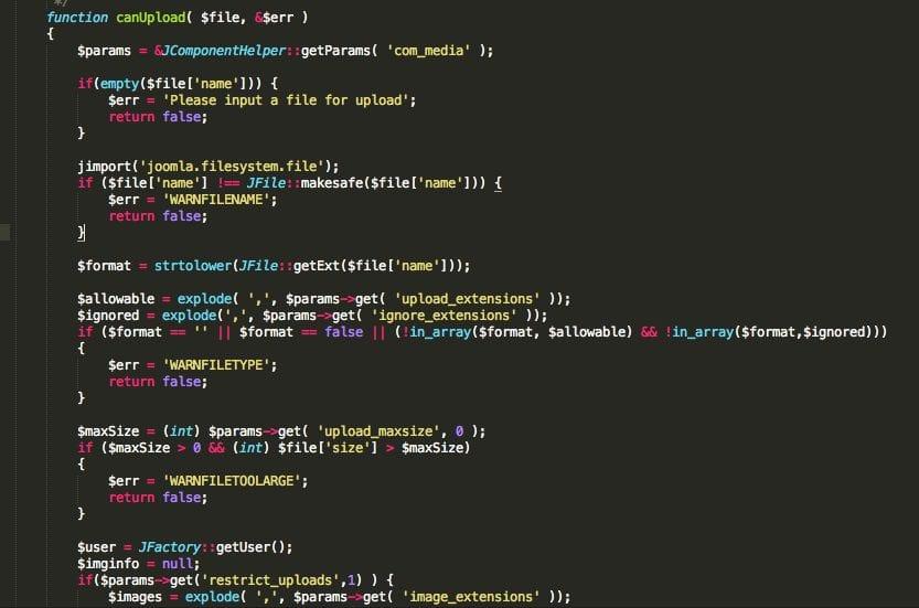Sucuri-Joomla-Backdoor-I