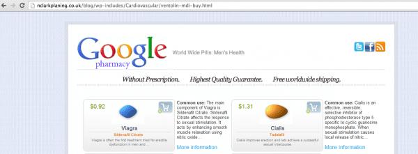 google-pharma