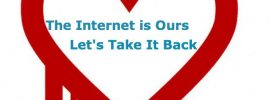Take back the internet