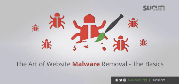 website-malware-removal