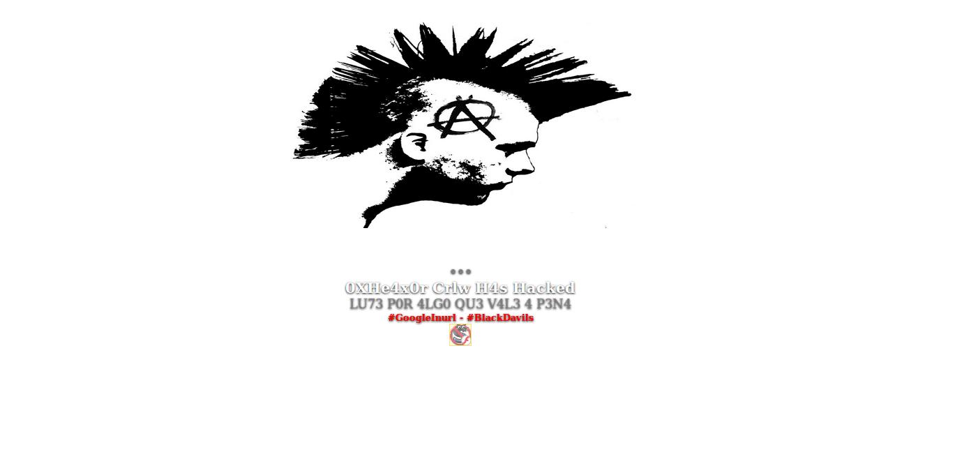 Deface-Hacker-Anarchist