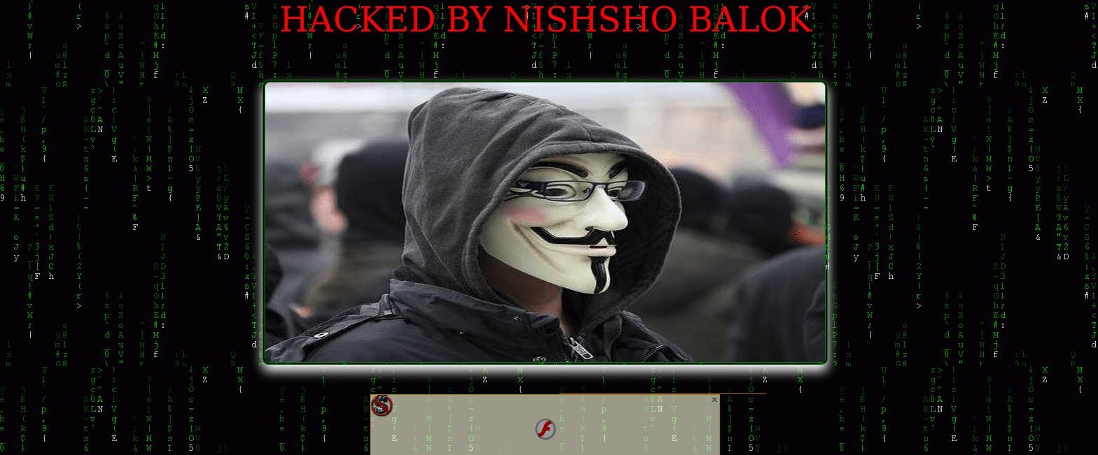 Defaced-Hacked-Nisho