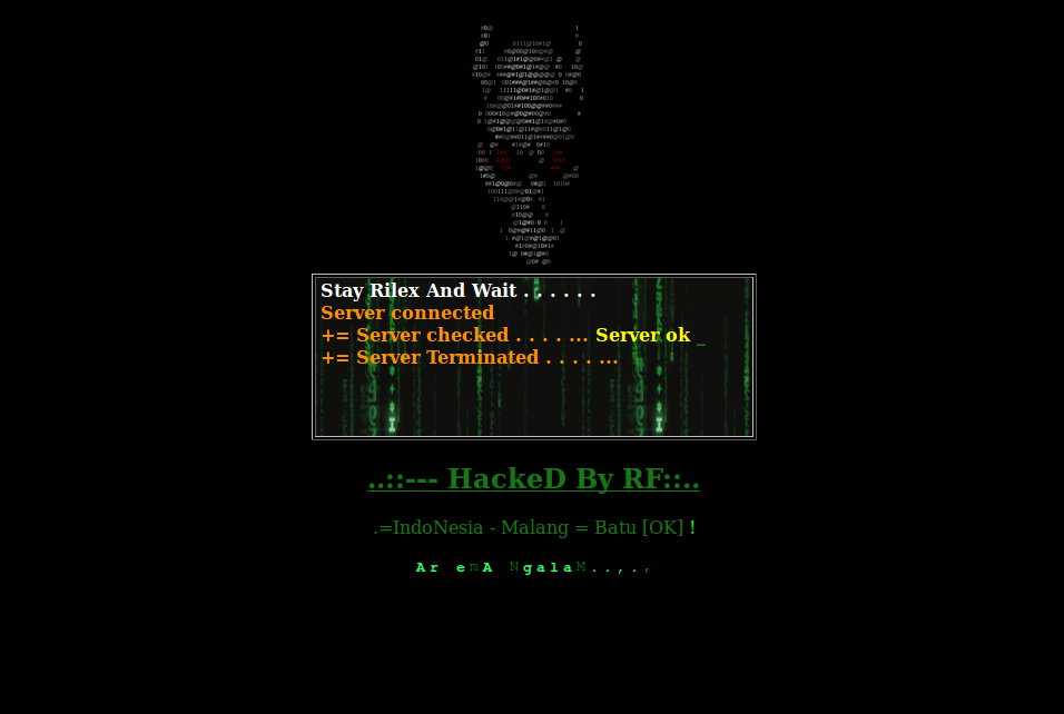 Defaced-Website-Hacked-Indonesia