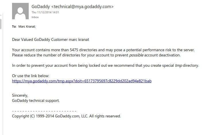 godaddy-phishing