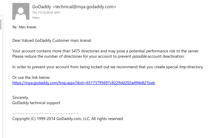 godaddy-phishing