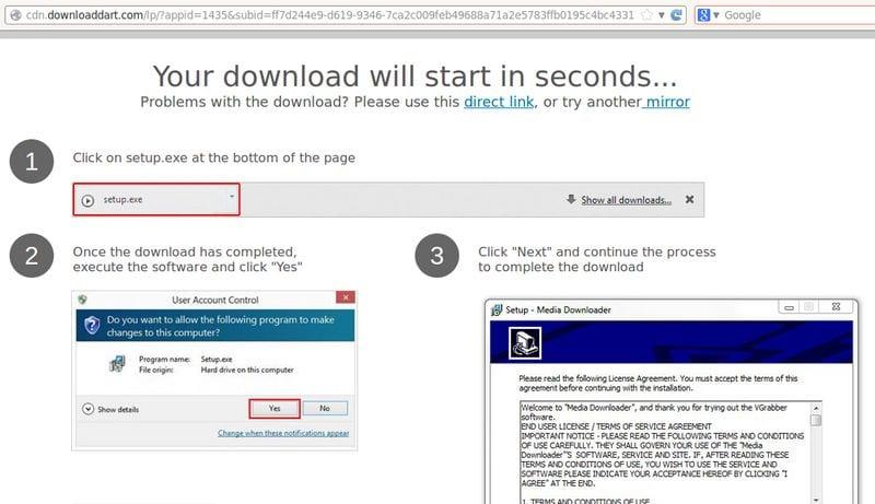 SweetCaptcha Plugin Used to Distribute Malware