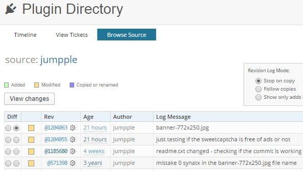 jumpple-revision-log
