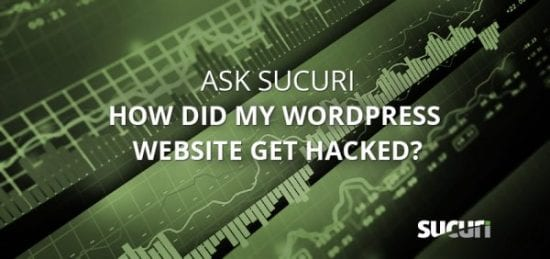 WordPress Hacked and Distributing Website Malware