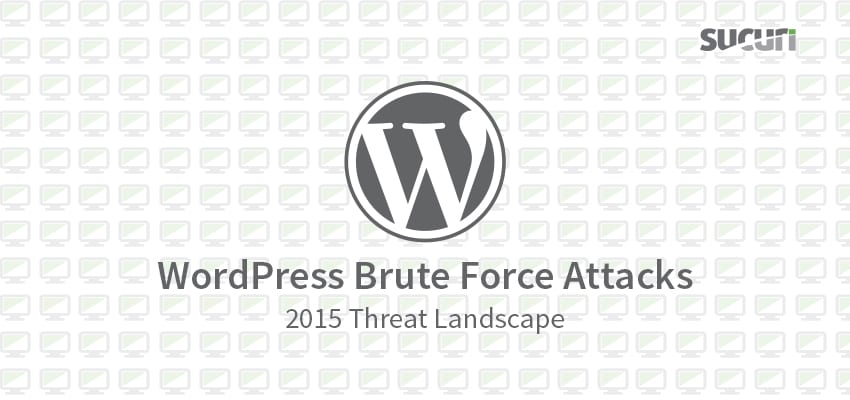 Brute Force Attacks « WordPress Codex