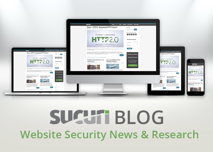 Website SEO Spam - Website Security News | Sucuri Blog
