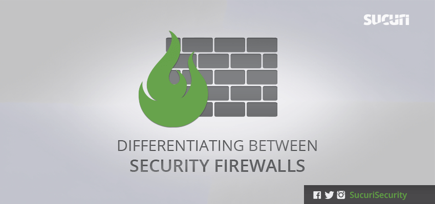 WAF website security firewall