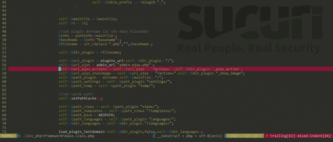 snippet Revslider AJAX action