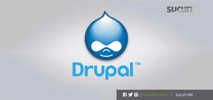 Drupal Database Spam - SQL Injections Target Drupal 7 Sites