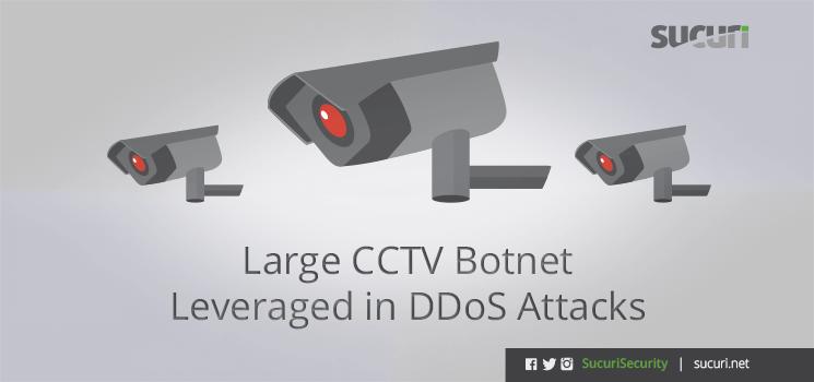 Cctv-botnet-ddos