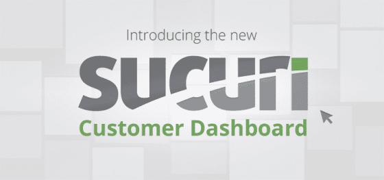 Introducing the New Sucuri Customer Dashboard