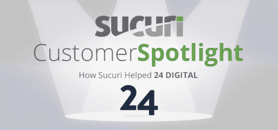 Spotlight: How a Digital Marketing Agency Secures Client Sites