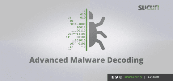 Decoding Complex Malware – Step-by-Step
