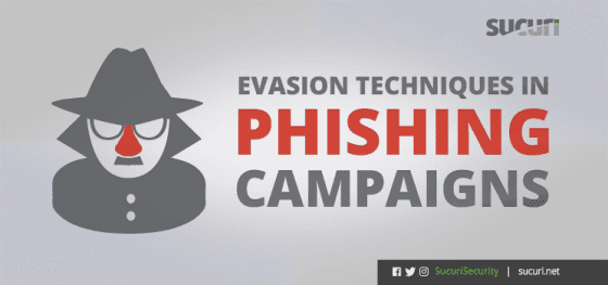 Evasion Techniques in Phishing Attacks