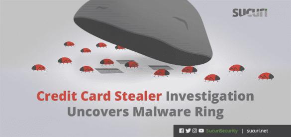 credit card stealer investigation malware ring script blog header