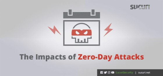 The Impacts of Zero-Day Attacks
