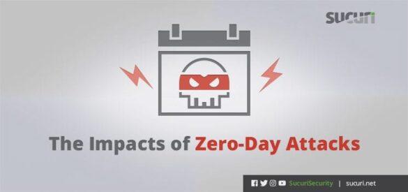 Impacts of Zero-Day Attacks