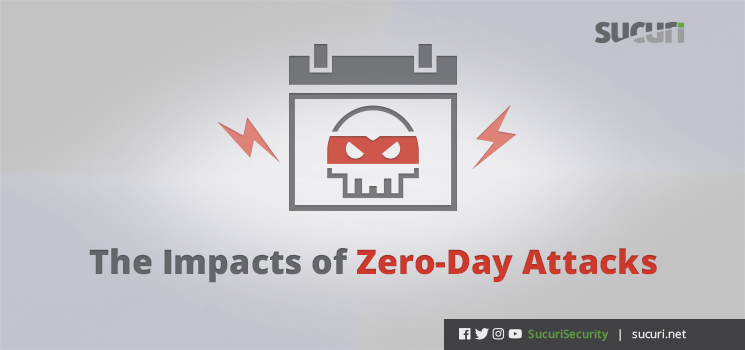 Impacts of Zero-Day Attacks