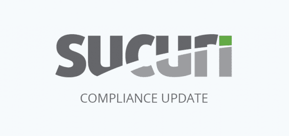 Compliance and Privacy Policy Updates