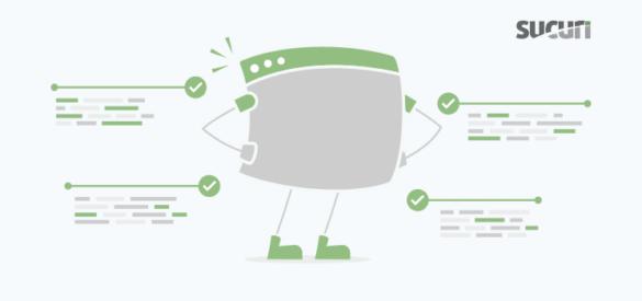 Improve your website security posture
