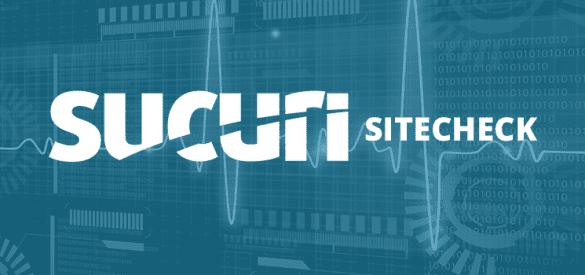 SiteCheck Website Malware Scanner