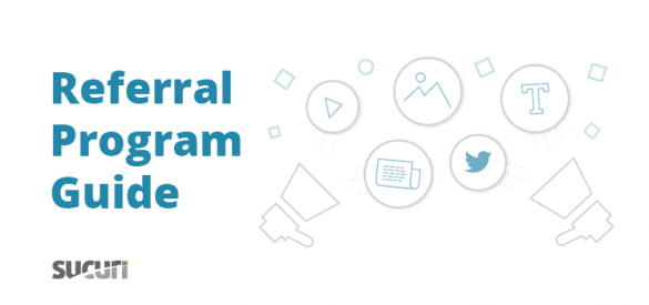 New Guide on the Sucuri Referral Program