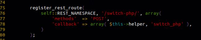 SiteGround Optimizer Vulnerable Script