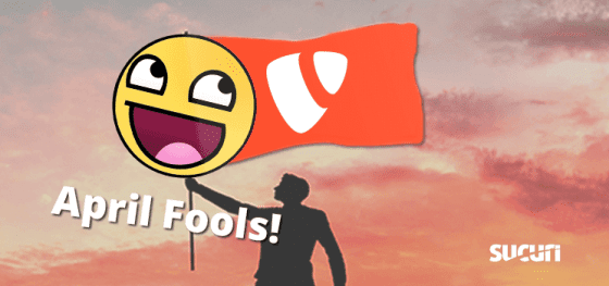 April Fool's Day – TYPO3 Overtakes WordPress as Most Attacked CMS Due to Popularity
