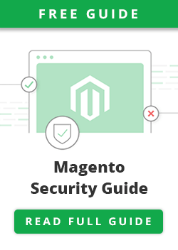 Magento Security Guide