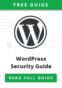 Content Injection Vulnerability in WordPress 4 7 and 4 7 1