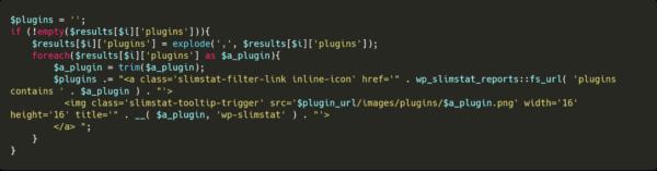 WordPress Slimstat插件存储型XSS漏洞