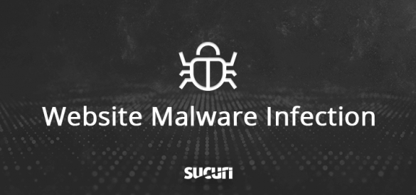 Website Malware Infection