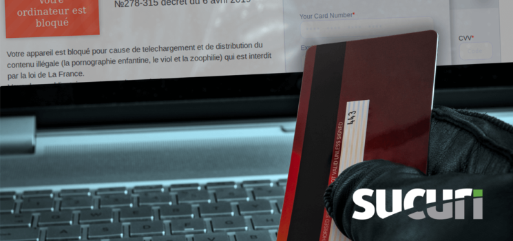 Online Credit Card Theft - A Brief Overview of Online Fraud and Abuse