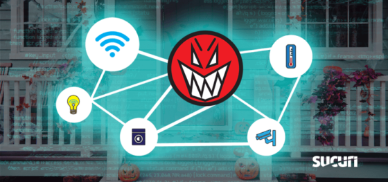Halloween Tales of the IoT Crypt