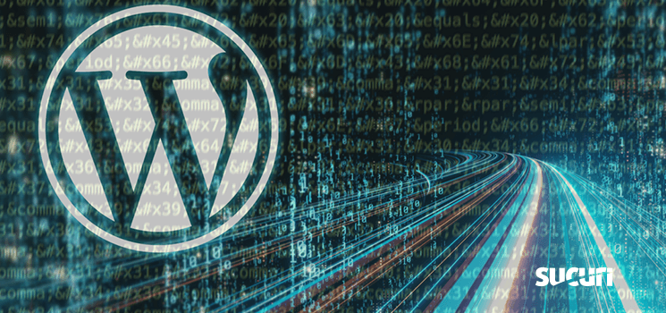 HTML entity encoding in WordPress malware