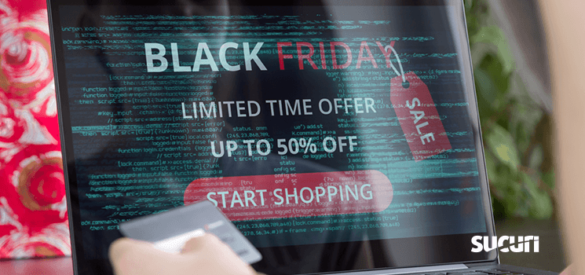Black Friday Cyber Monday Threats